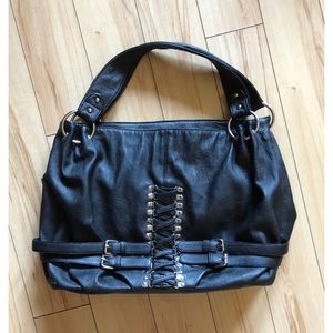 🌟3 for $15🌟 Large faux leather shoulder bag